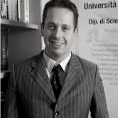 Alessandro Giannozzi