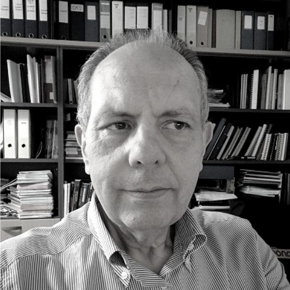 Mario Tucci